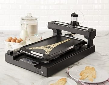 PancakeBot Food Printer