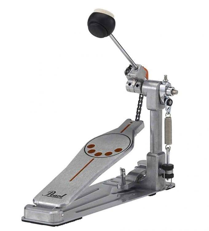 Pearl P930 Demonator Single Chain Interchangeable Cam Powershifter