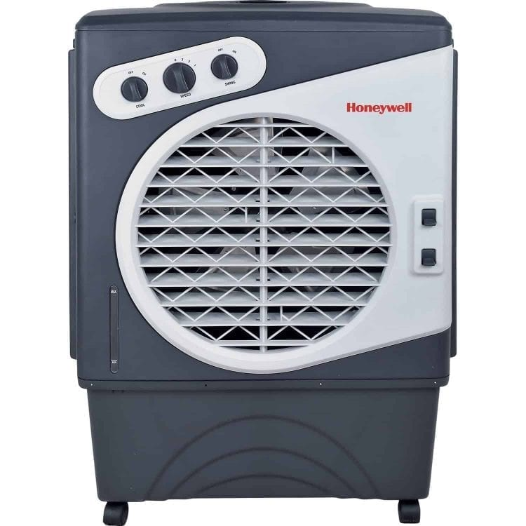 Honeywell Powerful Outdoor Portable Evaporative Cooler