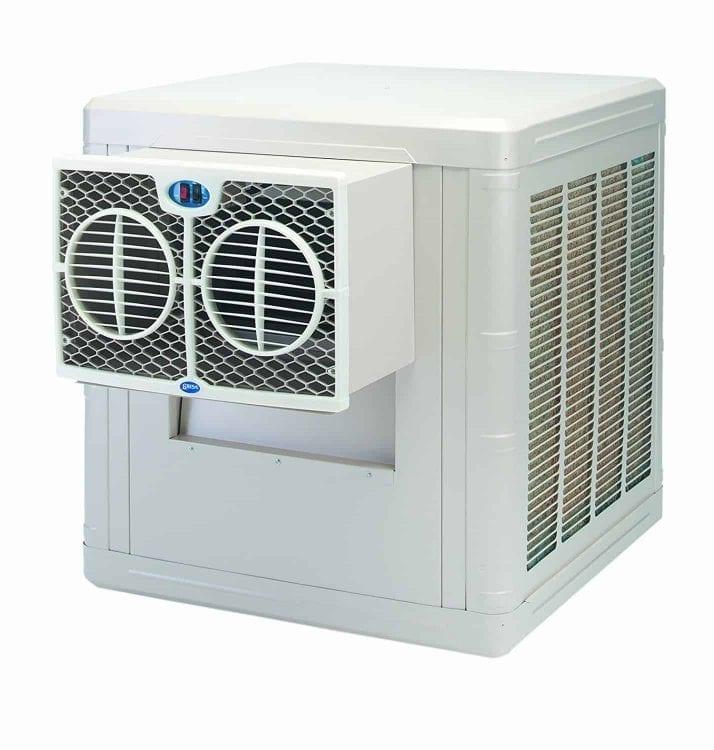 Phoenix Manufacturing BW4002 Evaporative Window Cooling