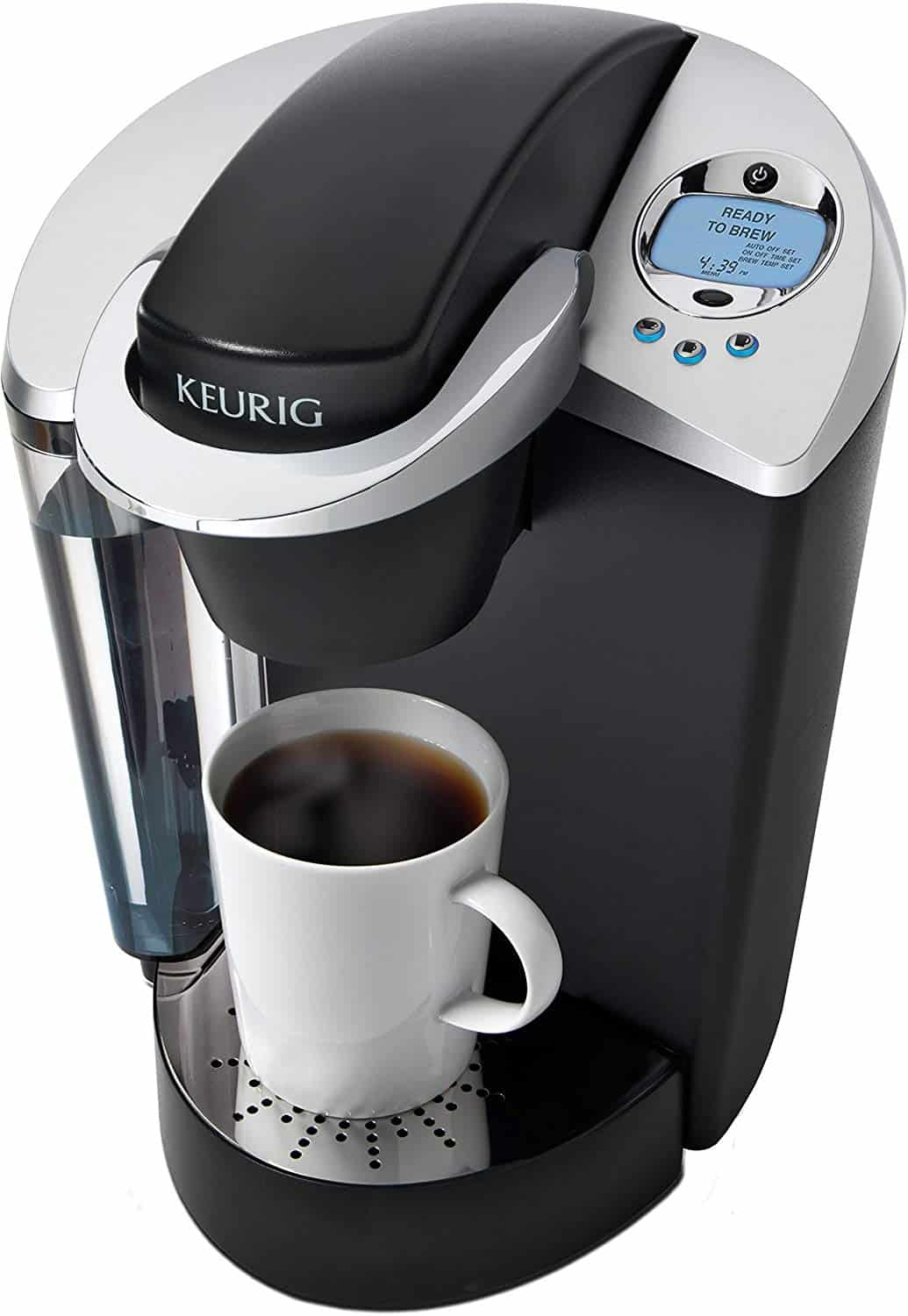 Keurig K60/K65 Special Edition & Signature Brewers, Single-Cup