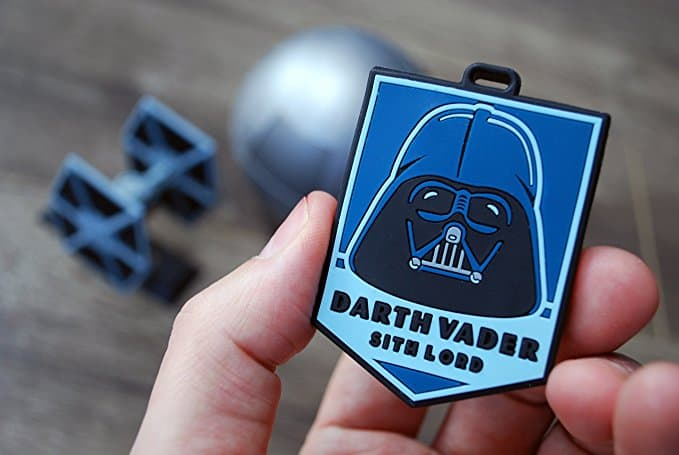 Star Wars Bluetooth Item Finder