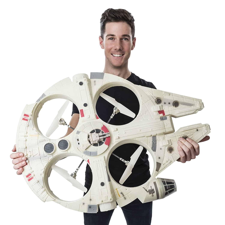 Remote Control Millennium Falcon XL