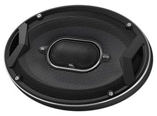 New JBL GTO939 6×9″ 300W 3-Way Car Coaxial Audio Speakers