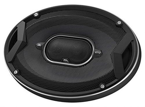 New JBL GTO939 6×9″ 300W 3-Way Car Coaxial Audio Speakers