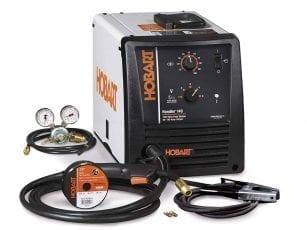 Hobart 500559 Handler 140 MIG Welder 115V