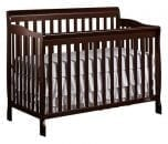 Dream On Me Ashton 5 in 1 Convertible Crib