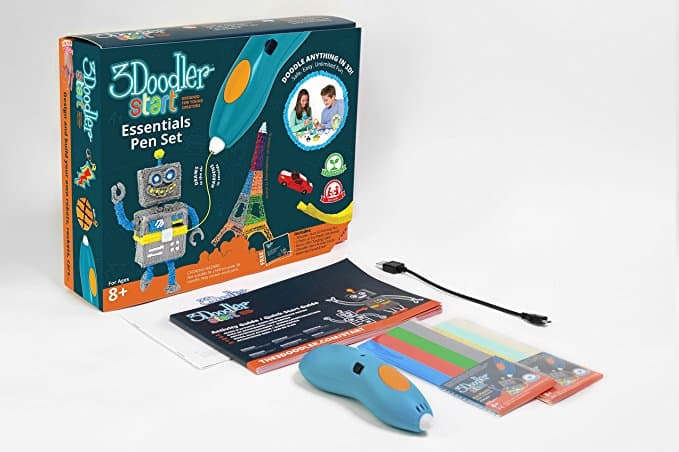 3D Printing Pen Set For Kids