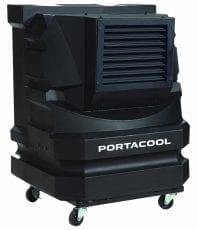 Portacool PAC2KCYC01 Cyclone 3000 Portable Evaporative Cooler