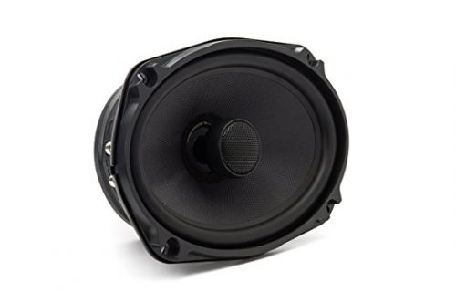 CT Sounds Meso 6×9 Inch 2 Way Silk Dome Full Range Coax Coaxial Speakers