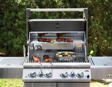 10 Red Hot Infrared Grills Reviews – Modernize Your Kitchen in 2021