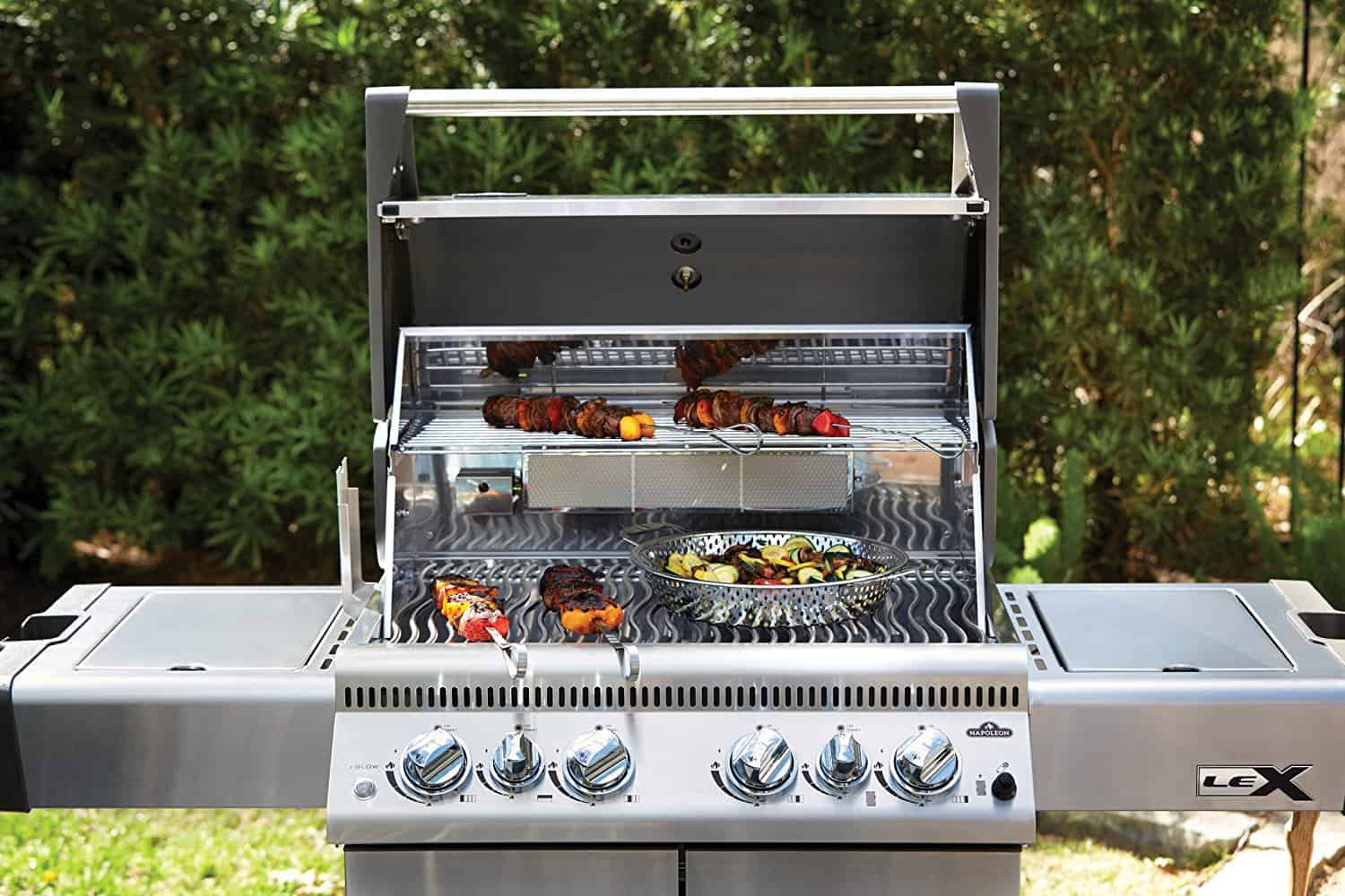10 Red Hot Infrared Grills Reviews – Modernize Your Kitchen in 2020