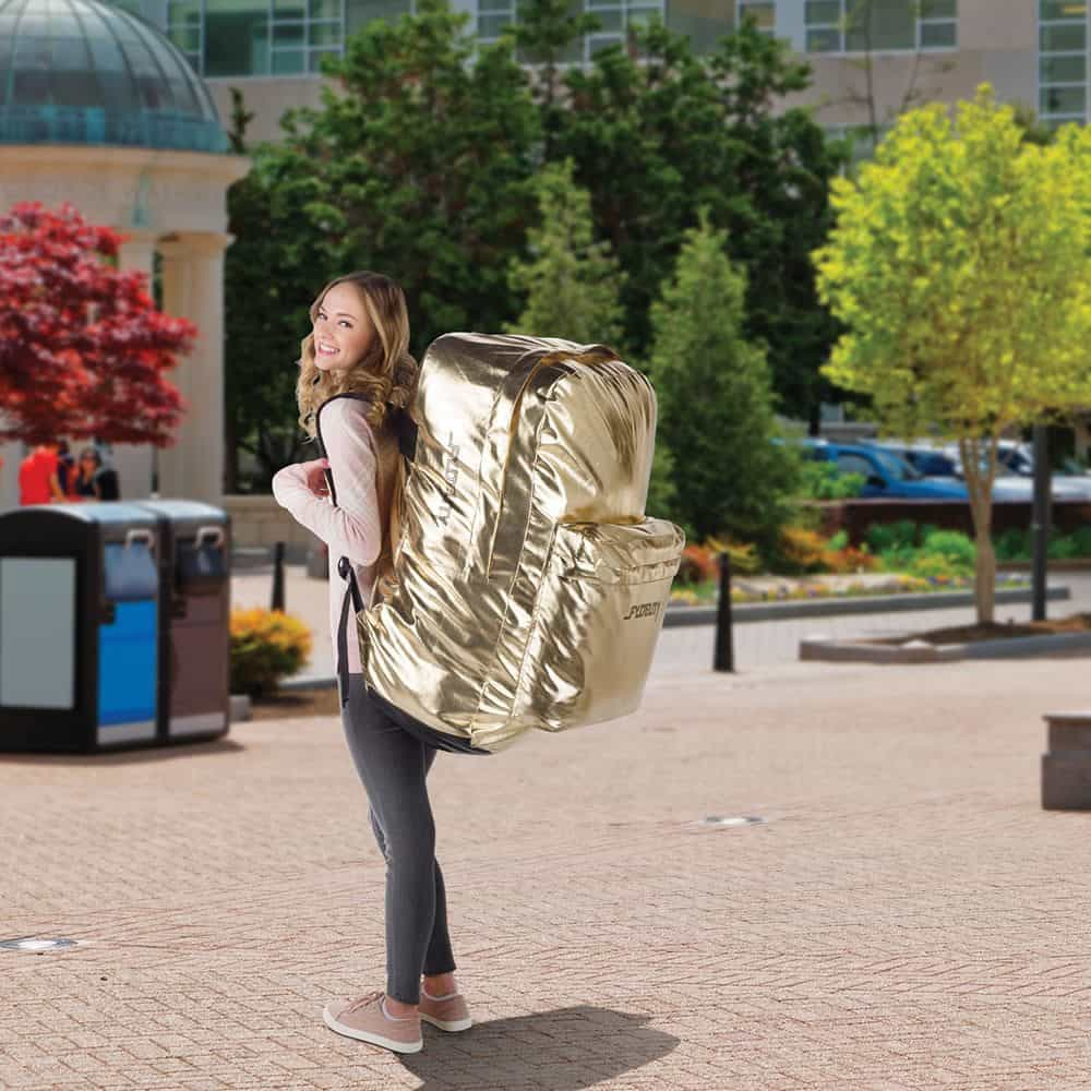 The Bunyanesque Backpack