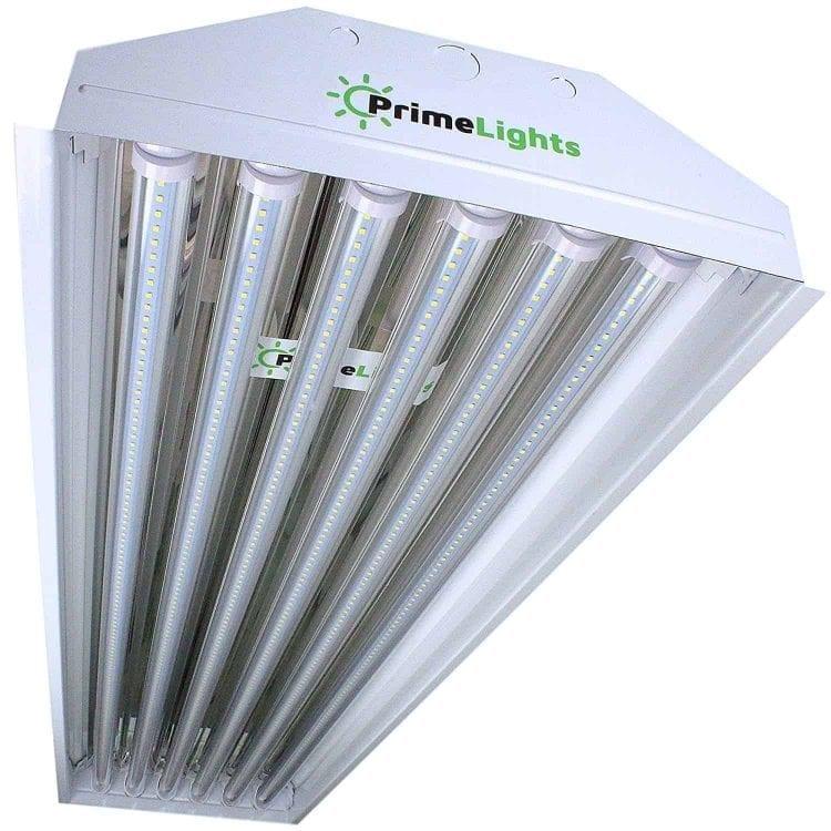 PrimeLights LED High Bay Light 6 Lamp