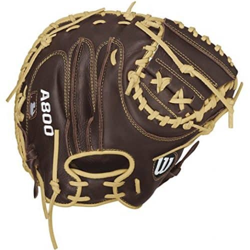 Wilson Showtime Series BM12 Baseball First Base Mitt