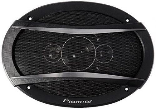 Pioneer TS-A6986R A-Series 6″ X 9″ 600W 4-Way Speakers