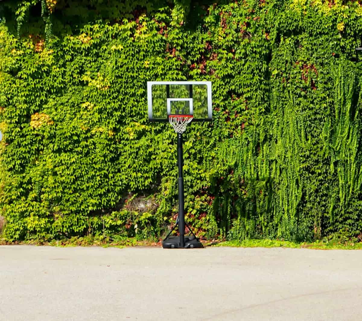 10 Pro Portable Basketball Hoops To Keep You Dunking In 2021