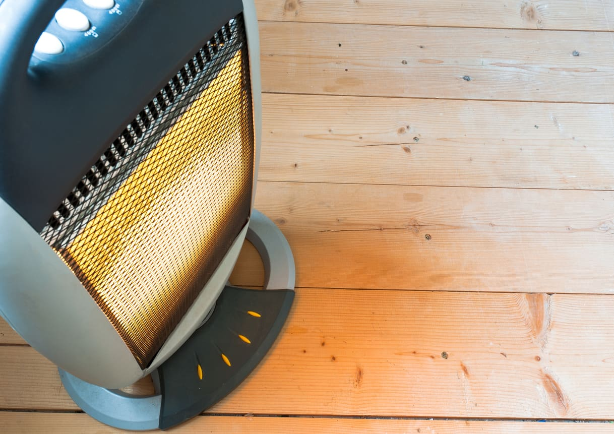12 Best Space Heaters For A Large Room To Keep Everyone In The Family Warm In 2018