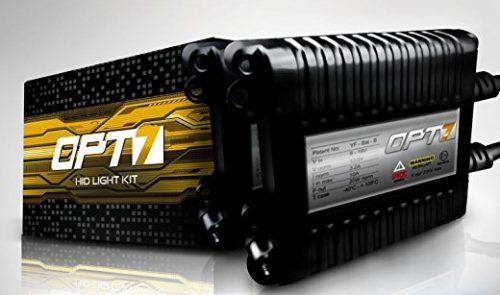 Bolt AC 35w Slim HID Kit
