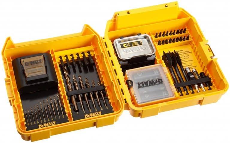 DEWALT DW2587 Professional Drilling/Driving