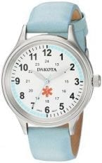 Dakota Leather Casual Women's Watch