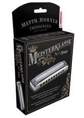 Hohner 580BX-G Meisterklasse
