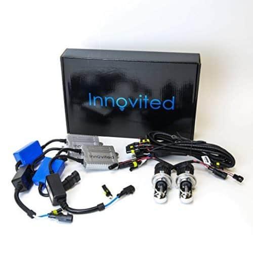 Innovited AC 55W HID Xenon Conversion Kit