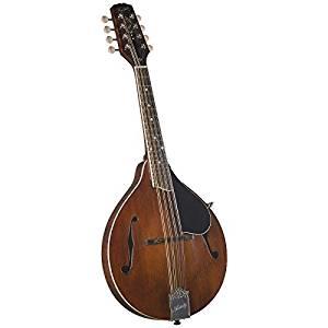 Kentucky KM-256 Artist A-Model Mandolin