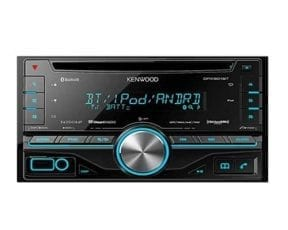 Kenwood DPX501BT