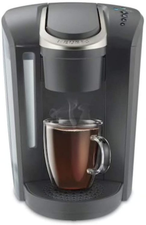 Keurig K-Select Single-Serve Compatible with K-Cup Pod Coffee Maker