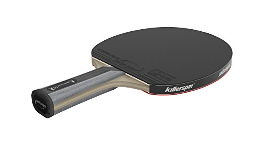 Killerspin RTG Diamond TC Premium Table Tennis Racket