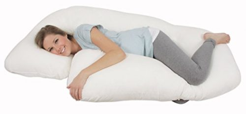 Leachco All Nighter – Total Body Pillow