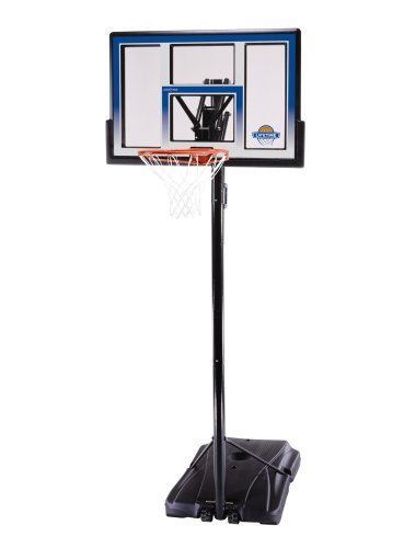 Lifetime 48 Inch Portable Basketball Hoop