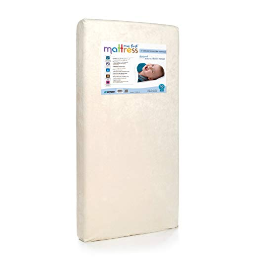 My First Crib Mattress, Memory Foam Crib Mattress