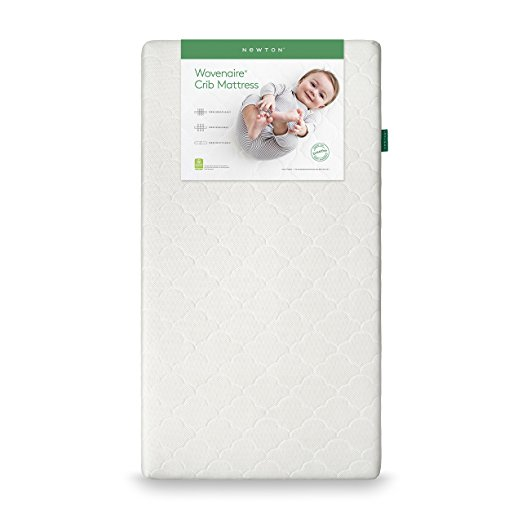 Newton Wovenaire Crib Mattress