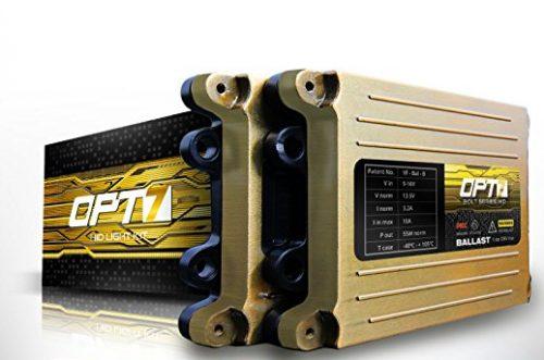 OPT7 Bolt AC 55w Hi-Power HID Kit