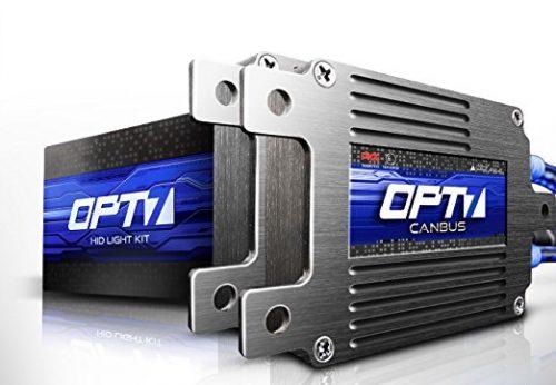 OPT7 Boltzen AC 35w CanBUS HID Kit