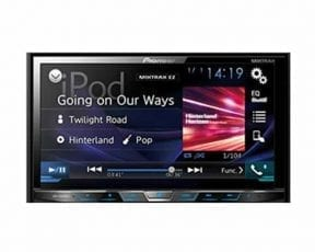 Pioneer AVHX5800BHS 2-DIN Receiver with 7.0″ Display