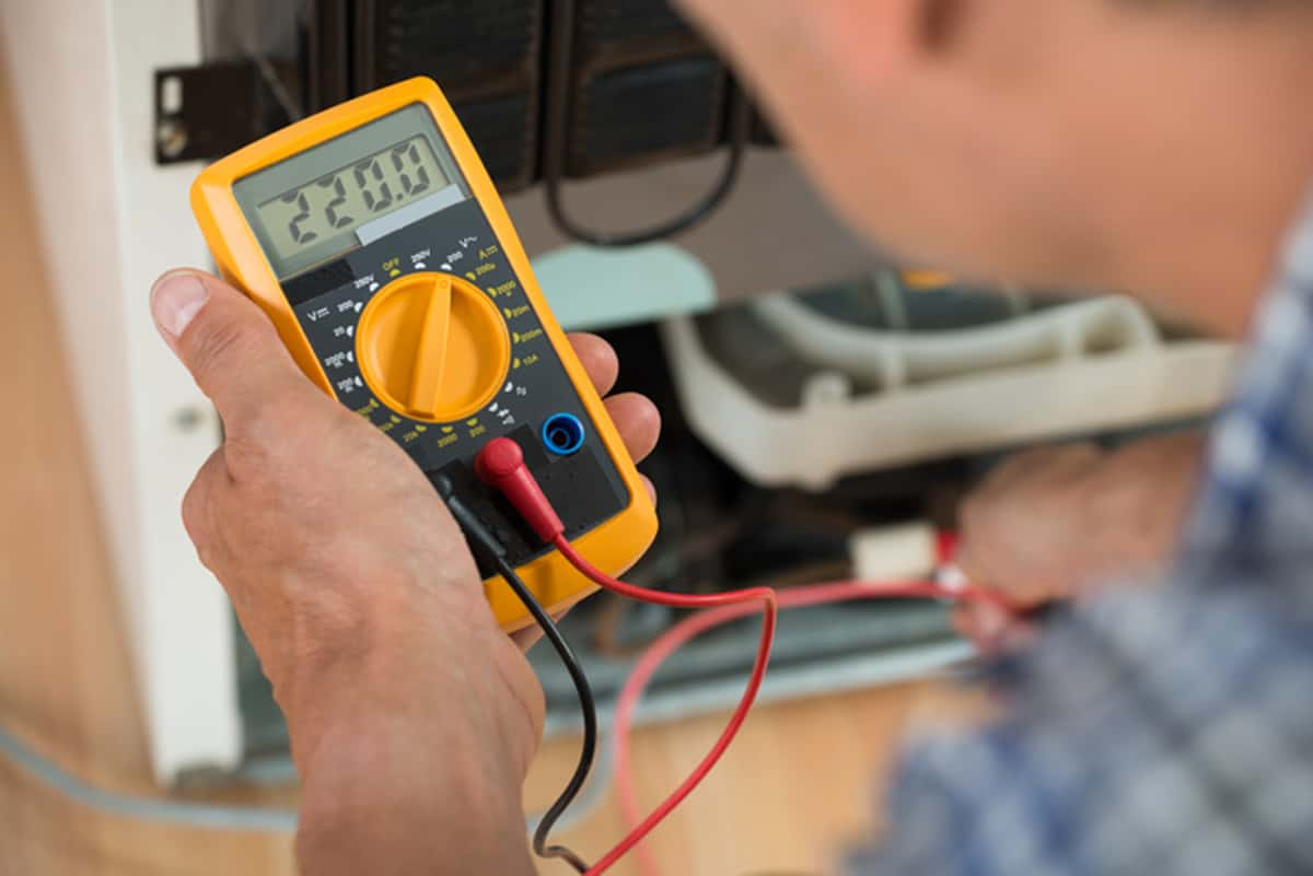 10 Powerful Multimeter Reviews – Choose The Right Tool For The Job In 2018