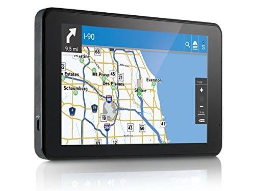 Rand McNally TND740 LM IntelliRoute 7″ GPS Truck Navigator