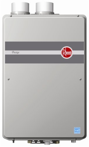 Rheem RTGH-95DVLN Tankless Natural Gas Water Heater