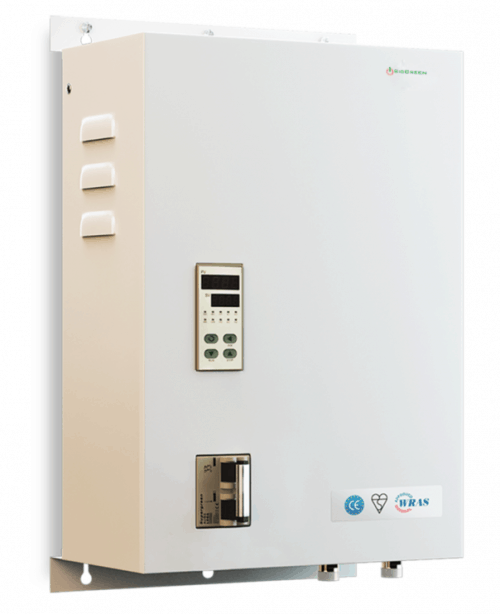 SioGreen IR8000 Infrared Electric Hot Tankless Water Heater