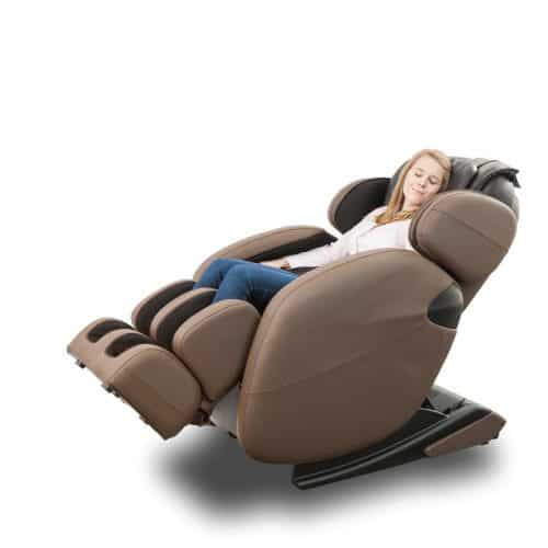The Best for All – Space-Saving Zero-Gravity Full-Body Kahuna Massage Chair Recliner LM6800