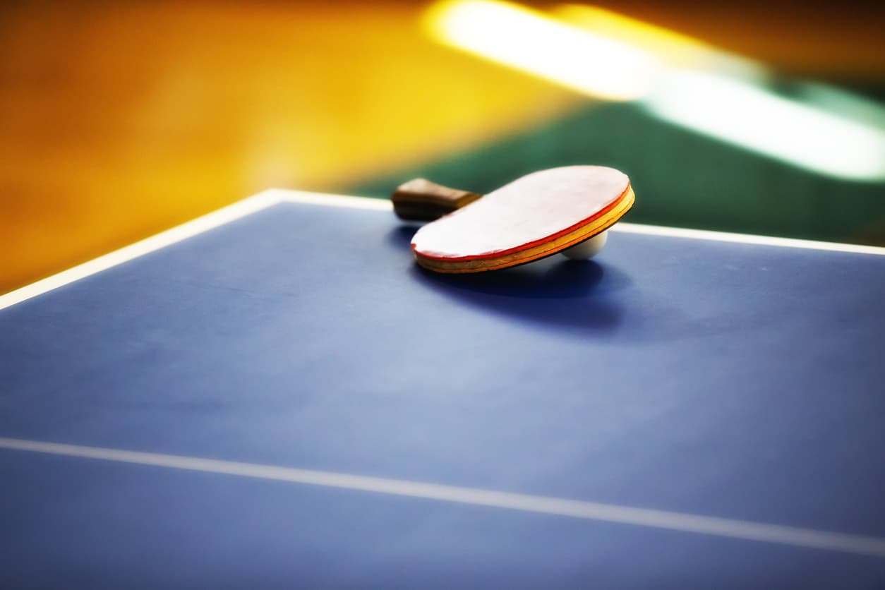 9 Tournament-Worthy Ping Pong Paddle Reviews – How To Choose The Best Paddle In 2021