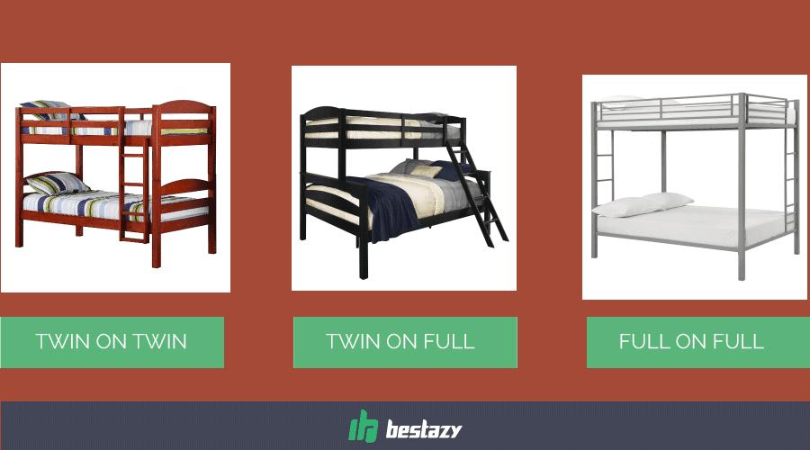 9 Best Bunk Beds Slumber Safely In 2020 Bestazy Reviews