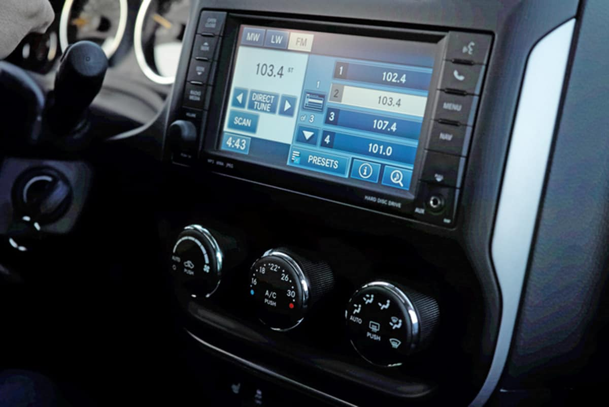 10 Practical Double DIN Head Unit Reviews – Making a Sound Purchase For Your Vehicle in 2018