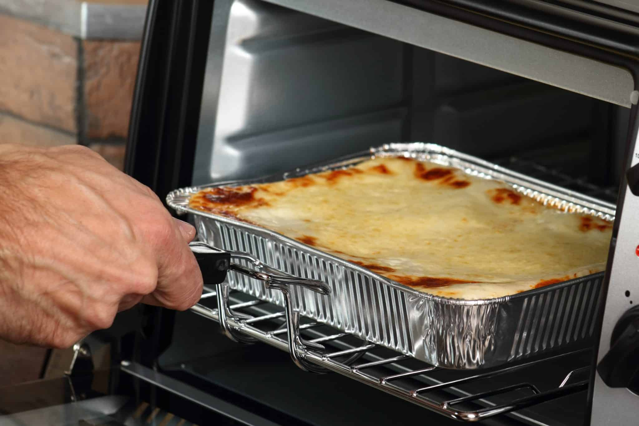 11 Outstanding Countertop Oven Reviews – A Portable Way To Cook In 2020