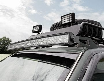 12 Powerful LED Light Bar Reviews – No More Darkness in 2018
