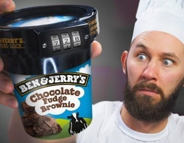 Ben & Jerry's Ice Cream Protector