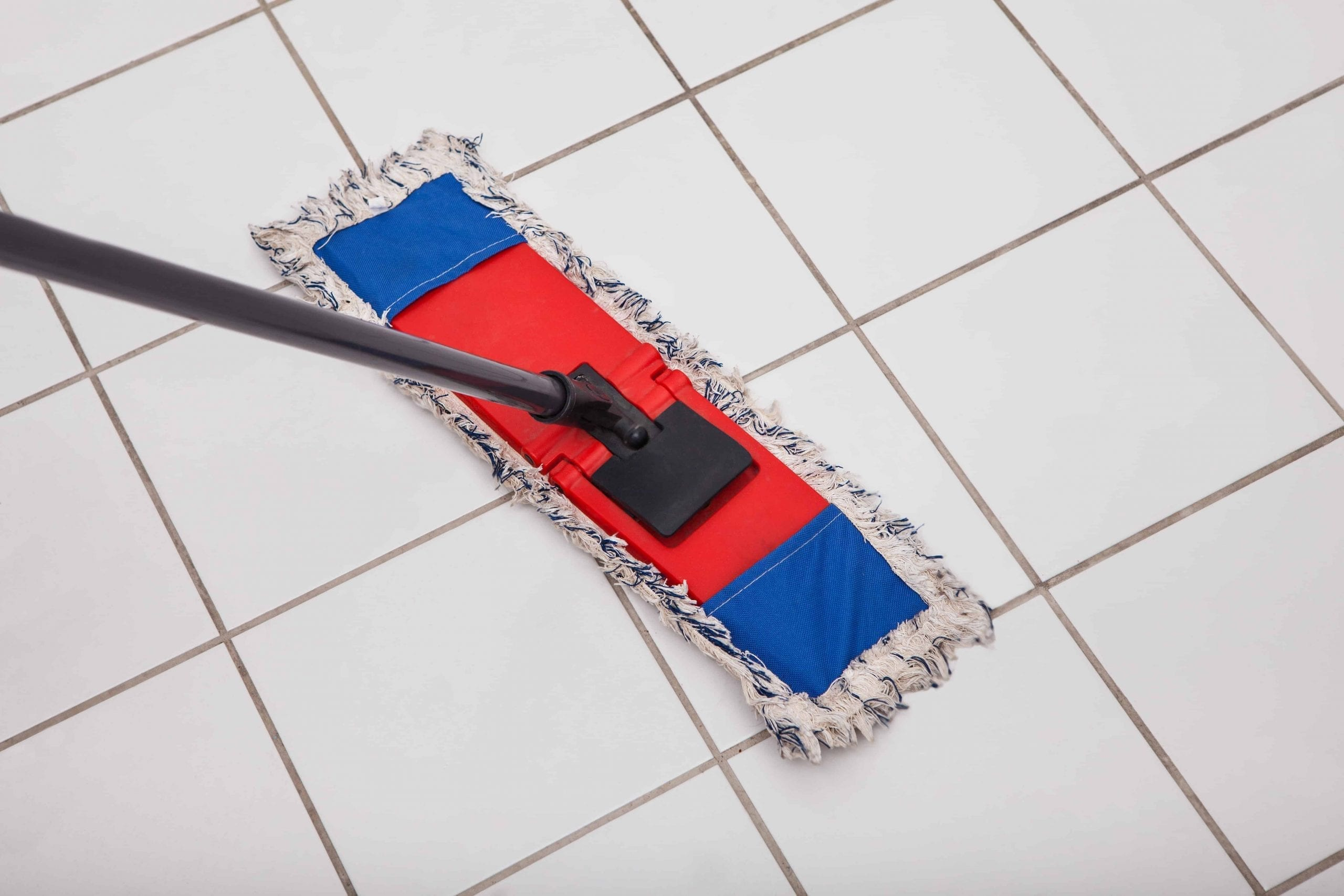 10 Tidy Mops for Tile Reviews — Clean Up in 2021
